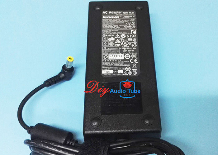 120W 19.5V 6.15A AC Adapter Laptop Charger For Lenovo Thinkpad IdeaPad B305 C305 B31R2 6.3*3.0mm